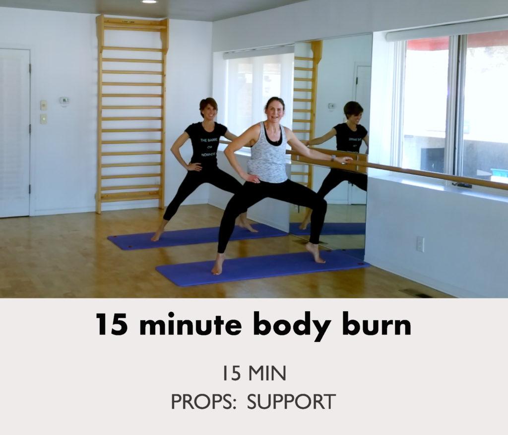 15-minute-body-burn