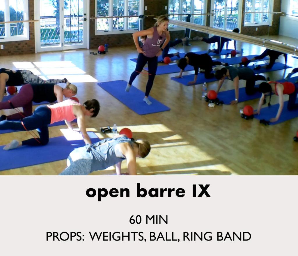 open-barre-ix